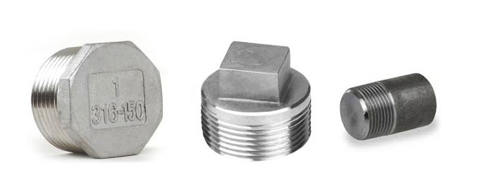 Forged Screwed-Threaded Plug Manufacturers & suppliers in India