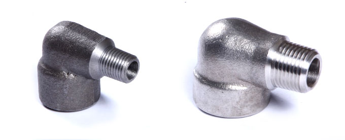 Forged Screwed-Threaded Street Elbow Manufacturers & suppliers in India