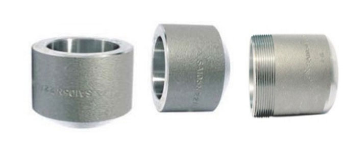 Forged Screwed-Threaded Welding Boss Manufacturers & suppliers in India