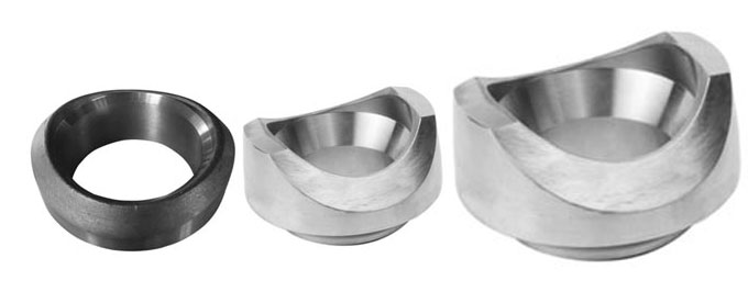 Forged Socket Weld Branch Outlet Manufacturers & suppliers in India