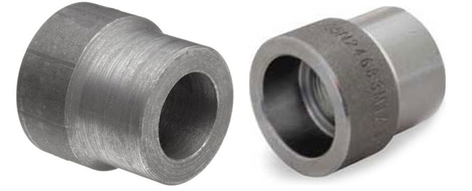 Forged Socket Weld Reducer Insert Manufacturers & suppliers in India