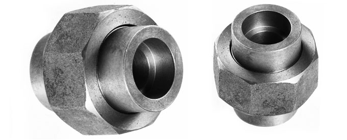 Forged Socket Weld Union Manufacturers & suppliers in India