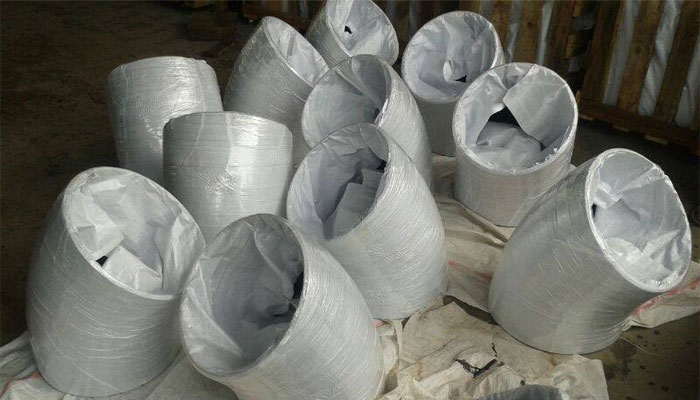 Ready stock of Hastelloy C276 Pipe Fittings
