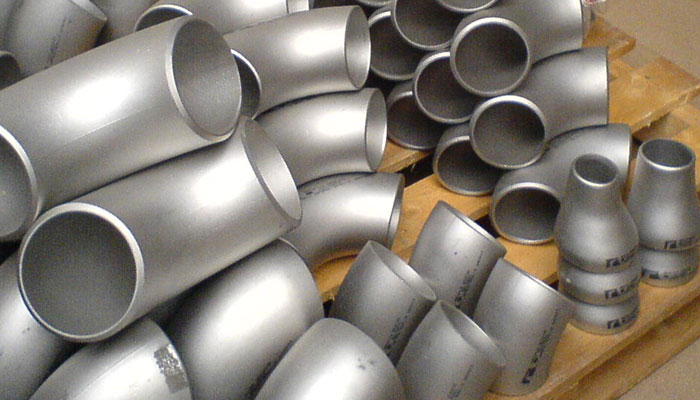 Ready stock of Inconel 800 Buttweld Fittings