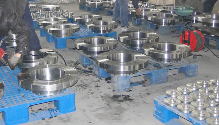 Inconel 800HT Flanges