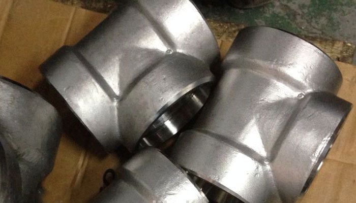 Inconel 800HT Forged Fittings