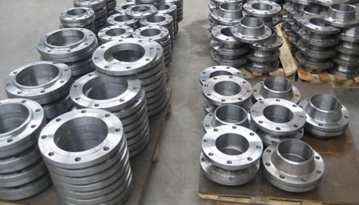 Monel flanges dynamic forge fittings