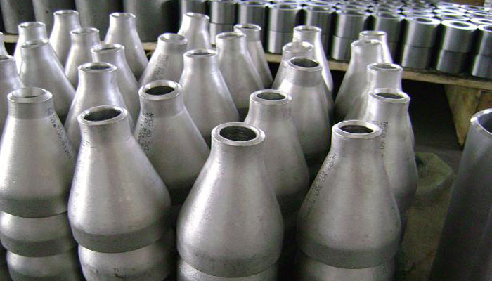 Ready stock of Nickel Alloy 200 Pipe Fittings