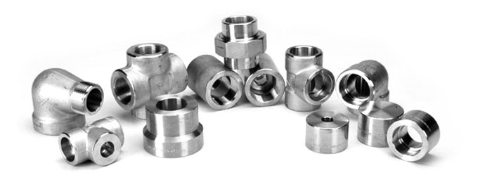 Socket Weld Fittings Manufacturers & suppliers in India