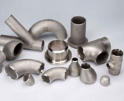 Nickel Alloy 201 Buttweld Fittings
