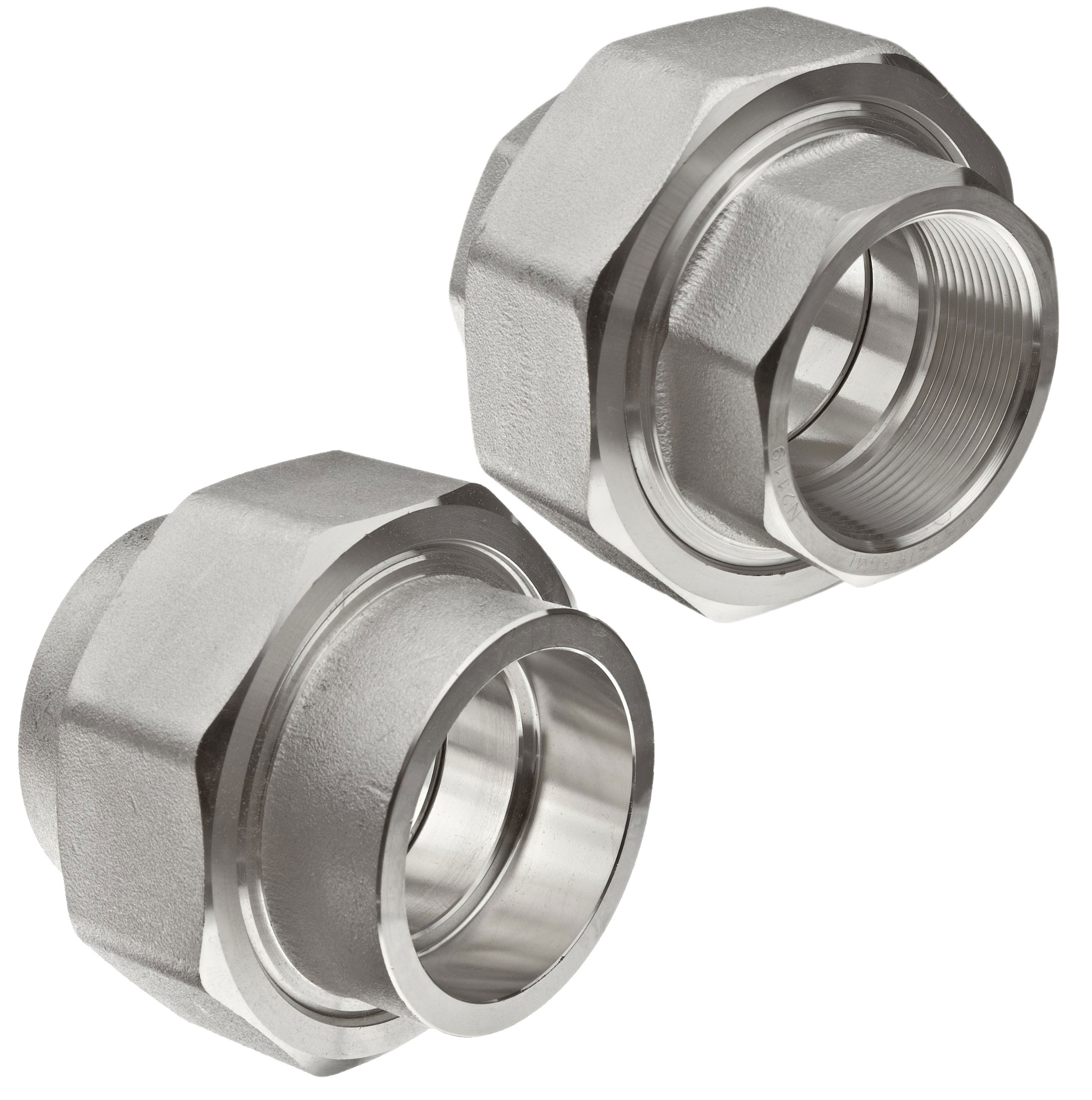 Stainless Steel 446 Forged Fittings Dynamic Forge Amp Fittings