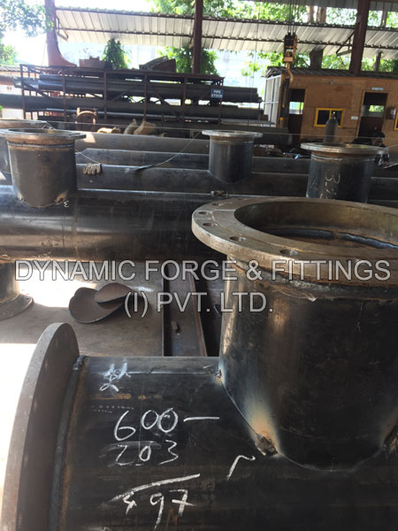 Carbon Steel Pipe Fittings elbow manufacturer | Dynamic