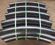 ASME B16.9 3d bend