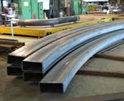 Stainless Steel Induction bends